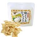島どうふチップス(チーズ&黒コショウ)
