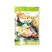 【夏季限定】ちんすこうショコラ ポケットタイプ(4個入) シチリアレモン
