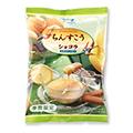 【夏季限定】ちんすこうショコラ袋入り(110g) シチリアレモン
