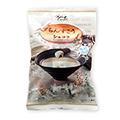 【冬季限定】ちんすこうショコラ袋入り(110g) ブラックココア&ホワイトチョコ