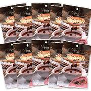 ちんすこうショコラポケットタイプ(5個入)×10点セット