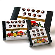 Bijou Chocolat ビジュショコラ (12個入)