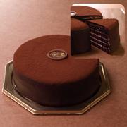 チョコレートケーキ 【店頭受取限定】