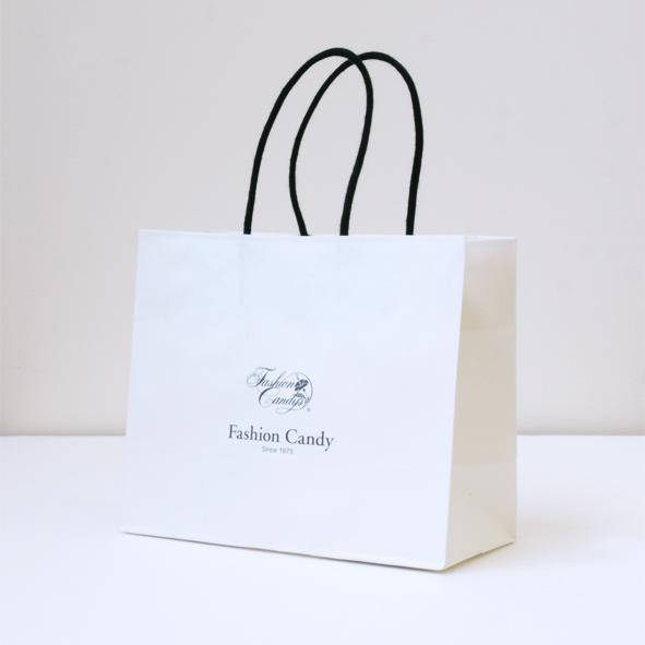 手提げ紙袋(泡盛BONBON5個入・10個入用)高さ185�o×横220�o×横幅111�o