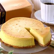 マククルチーズケーキ